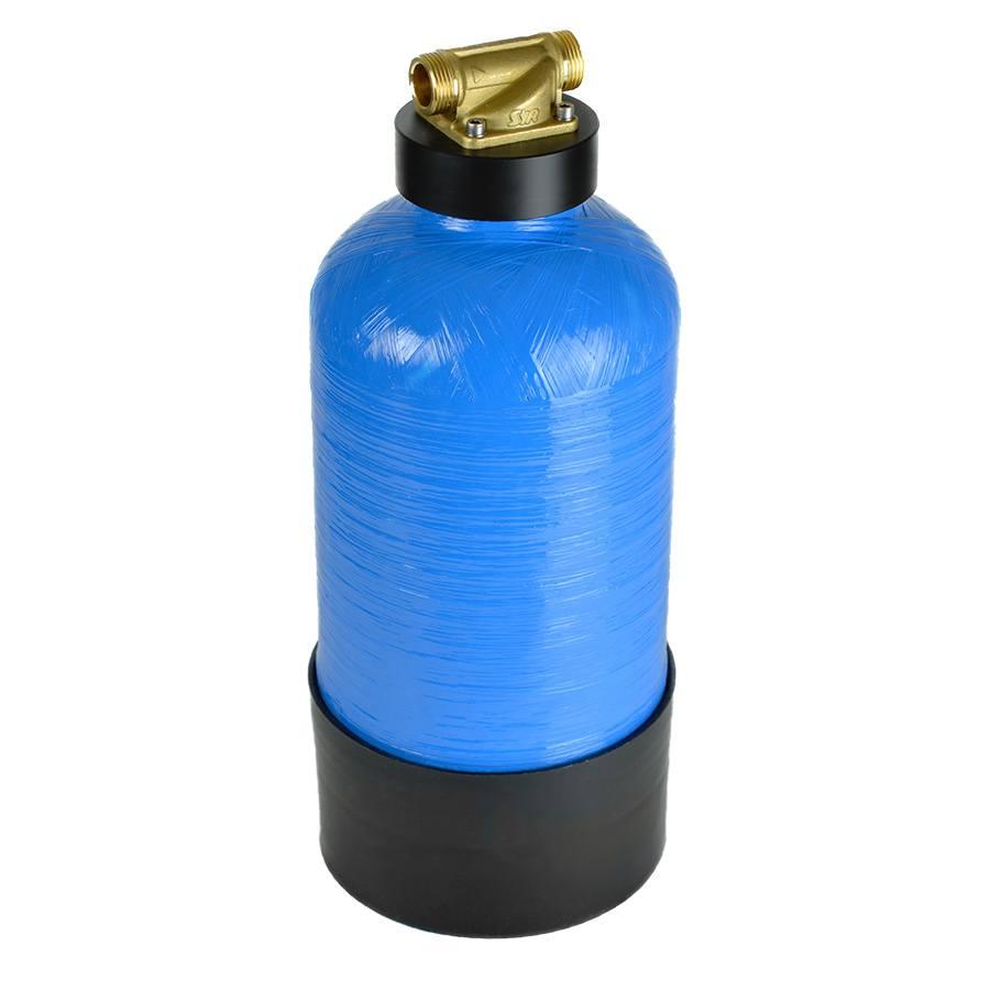 Zmäkčovač vody pre väčší rodinný dom a reštaurácie